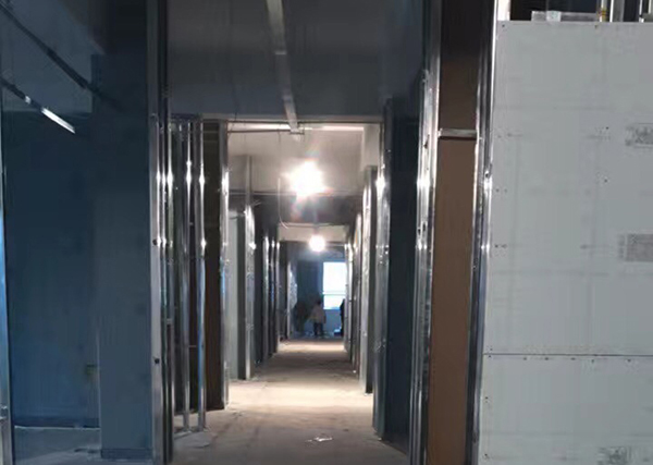 苏州纺织厂中央空调案例2
