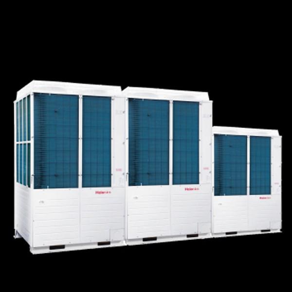 海尔商用中央空调冷水机组R410a风冷模块机组