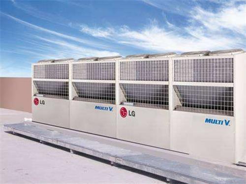 如何选择工业中央空调