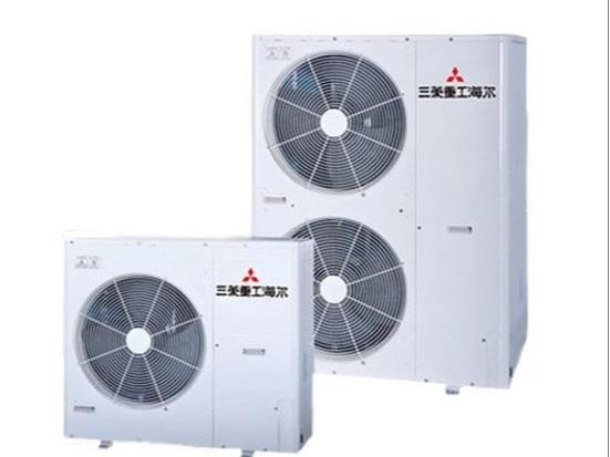 家里装中央空调好还是装风管机好